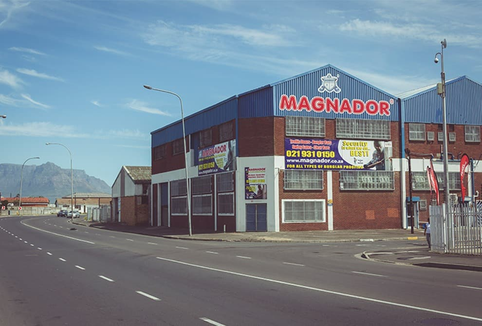 Magnador Facilities
