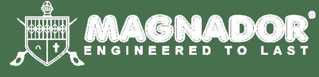 Magnador Logo