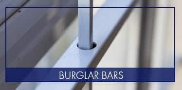 burglar bars image on front page | Magnador