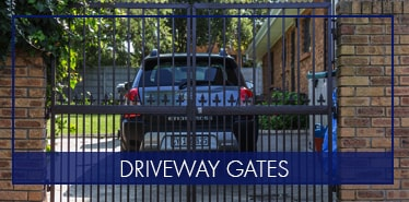 driveway gates image on front page | Magnador
