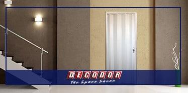 decodor image on front page | Magnador